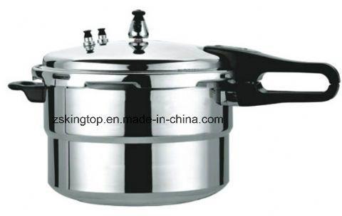 4L 3 Safe Valve Pressure Cooker, Rice Cooker, Cooker