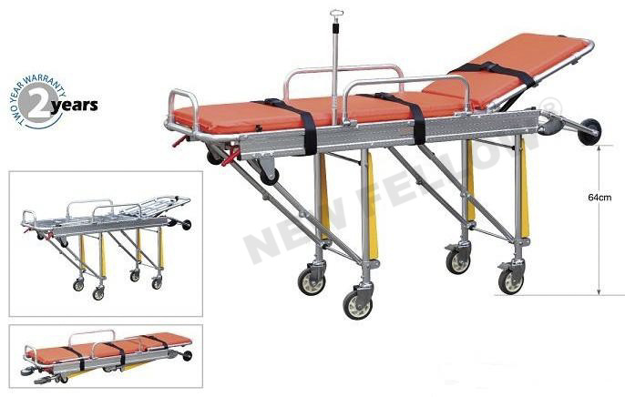 Ambulance Stretcher (NF-A2)