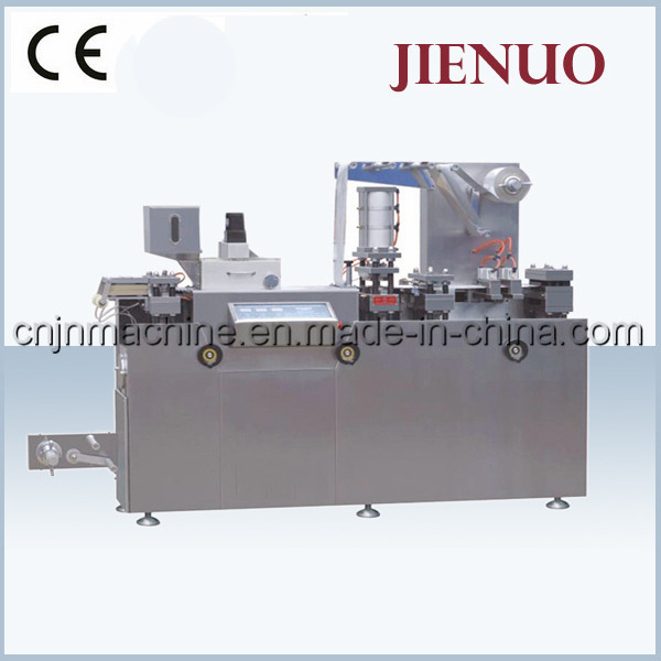 Ce Approved Small Tablet Blister Packing Machine
