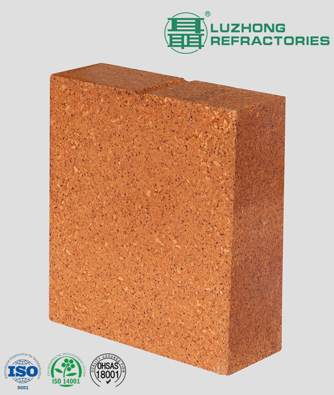 Magnesia Hercynite Spinel Refractory Brick-Mtl-I