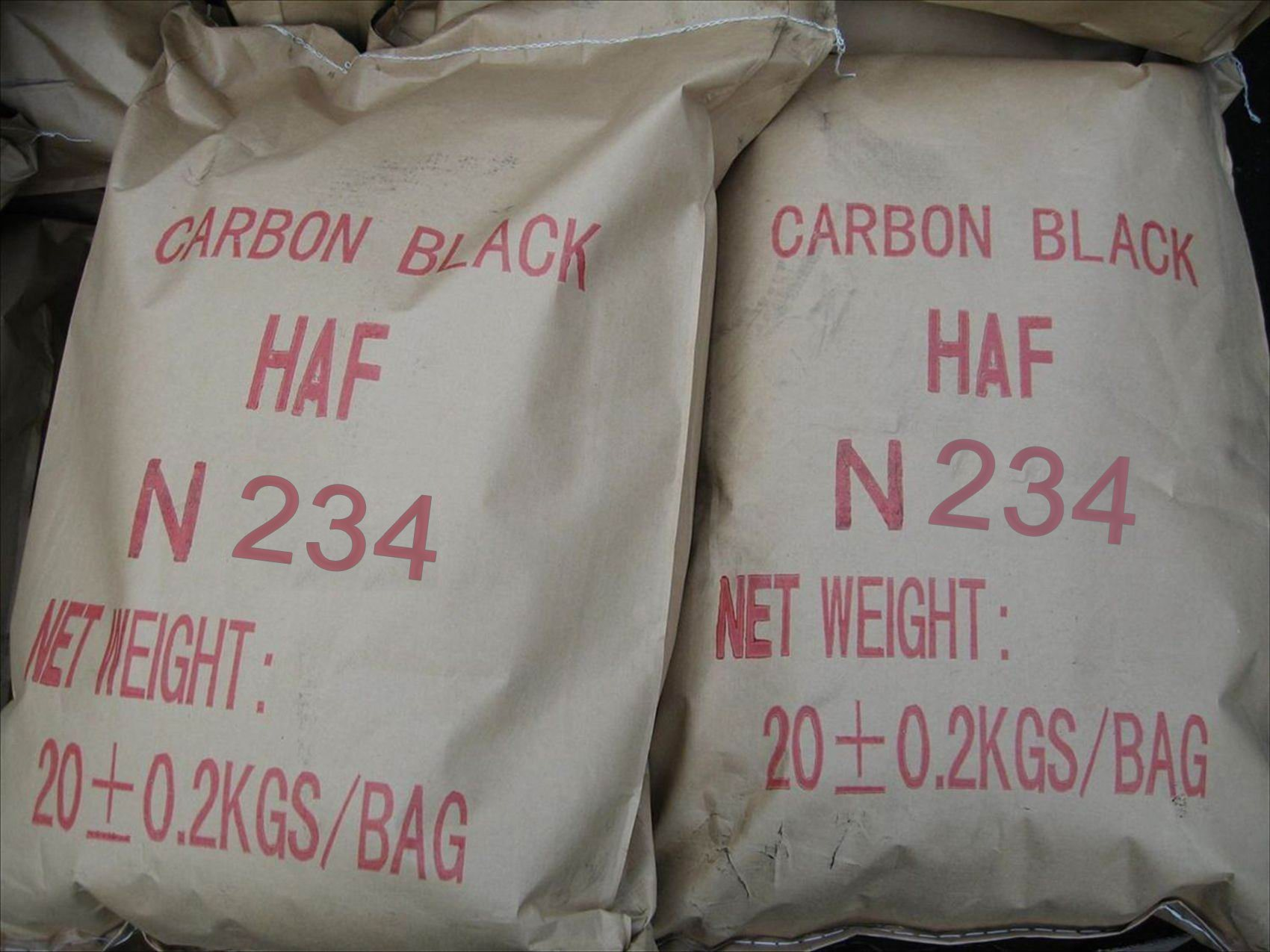 Carbon Black N220~Competitive Price