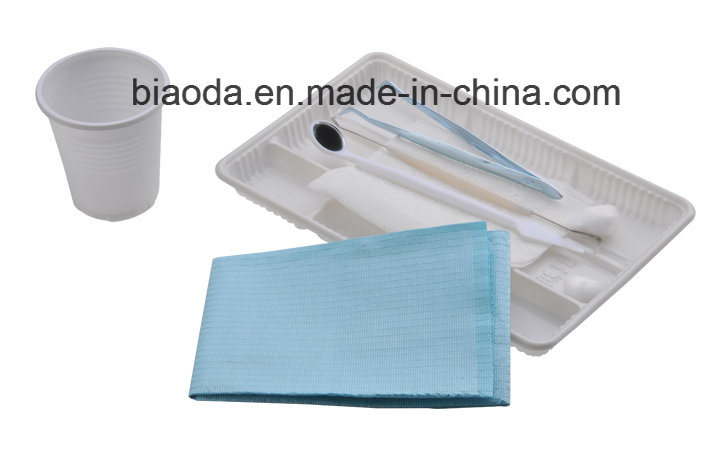 Sterile Disposable Dental Examination Kits