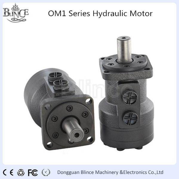 Bm1 Om1 Hydraulic Motor, 375cc Gerotor Hydraulic Motor