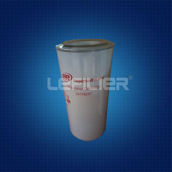 Ingersoll Rand Air Compressor Oil Filter Part 39724620