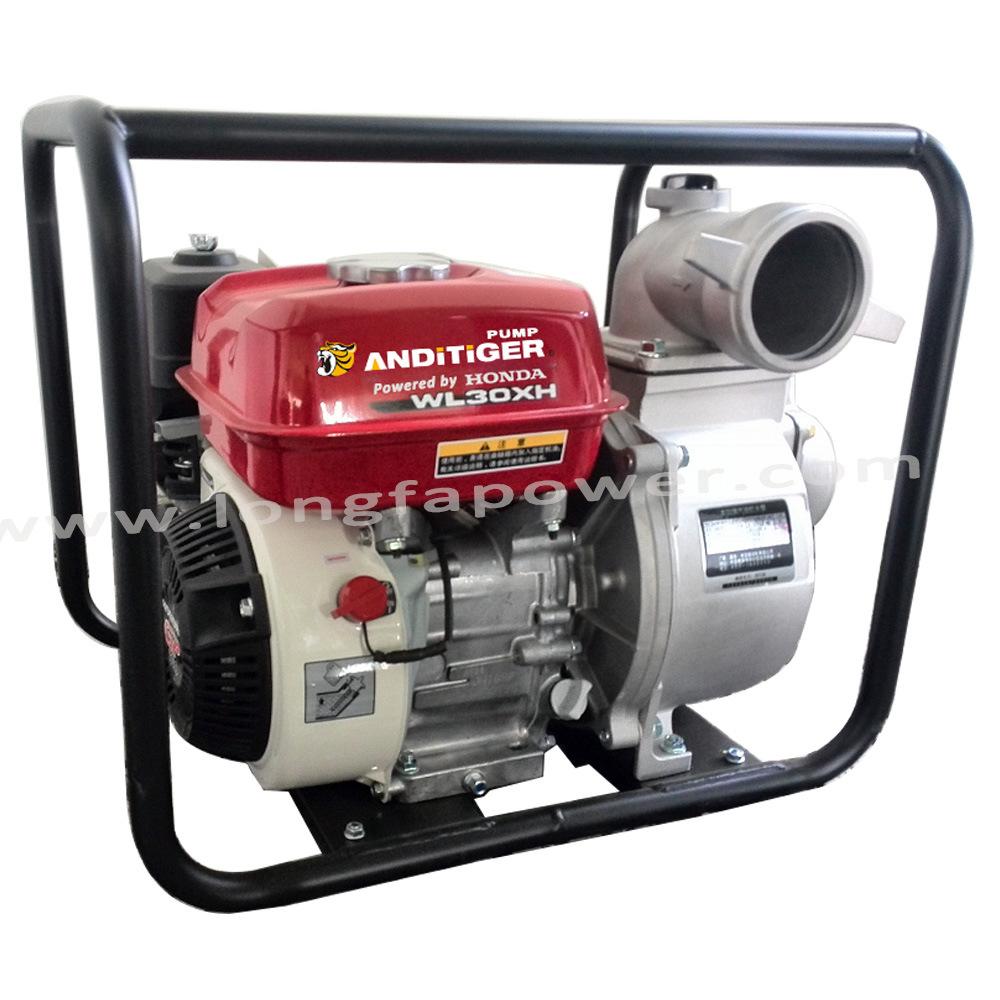 China 3inch original japan honda engine gasoline water for Honda motor water pump