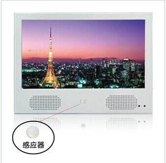12inch Montion Sensor Digital Photo Frame