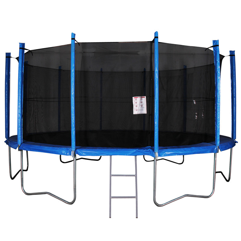 16 Ft Trampoline With Safety Net (16FT) Photos & Pictures