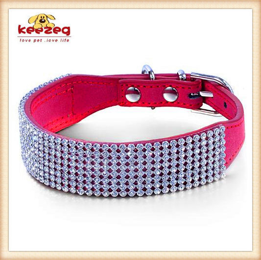 Keezeg Quality Fashion Pet Dog Collars/Cat Collars Leashes (KC0059)