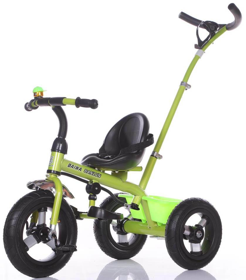 Hot Sales Kids Child Children Baby Tricycle with Ce Certificate