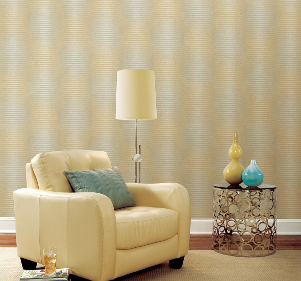 Modern Wallpaper for Living Room