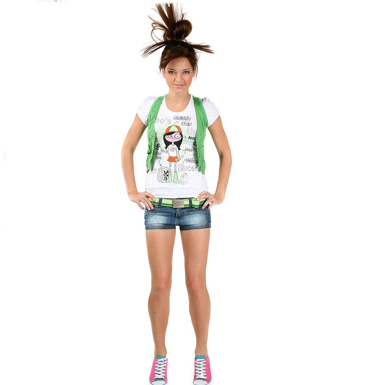 Online clothing stores. Teenage girls clothing stores