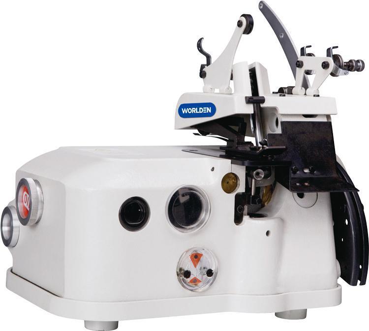 WD-2502/2503 Carpet Overlock Sewing Machine Series