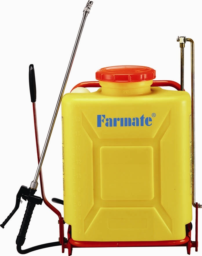 Agricultural Sprayer, Knapsack Hand Sprayer, Farmate Sprayer (NS-20XP)