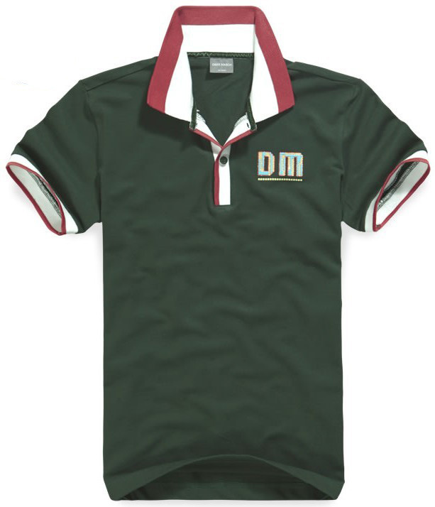 China nwt brand new men polo t shirt short sleeve fashion for Polo brand polo shirts