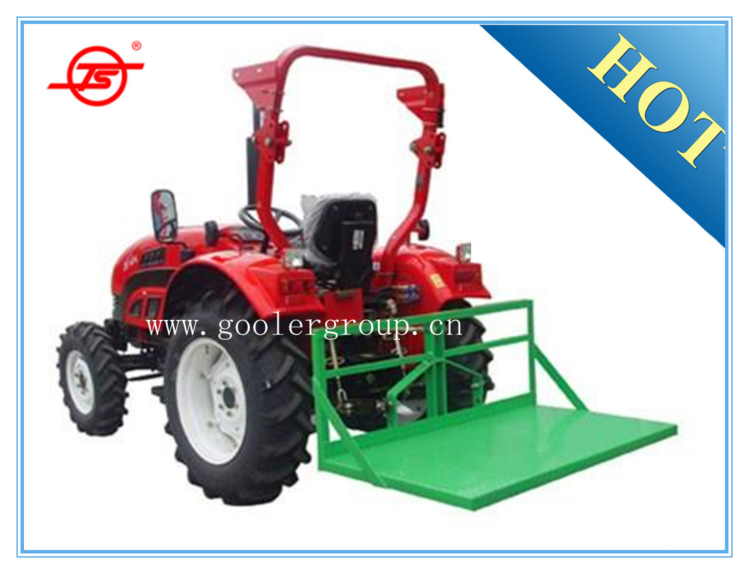 CE Tractor 3-Point Hitch Carry All