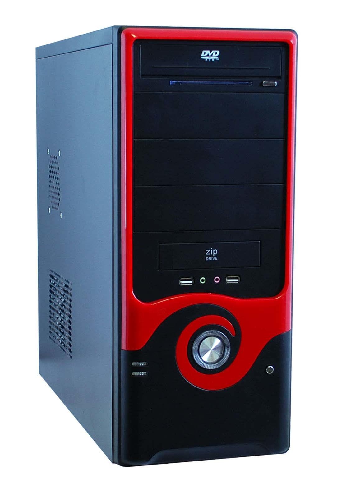 China Computer Case - China Atx Casing, Desktop Case