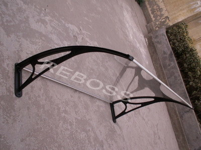 Polycarbonate Awnings/ Canopy / Gazebos/ Shelter for Windows & Doors (H Series)