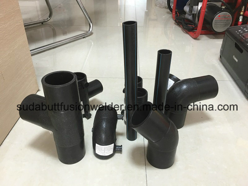 Best Sells Plastic Pipe Fittings