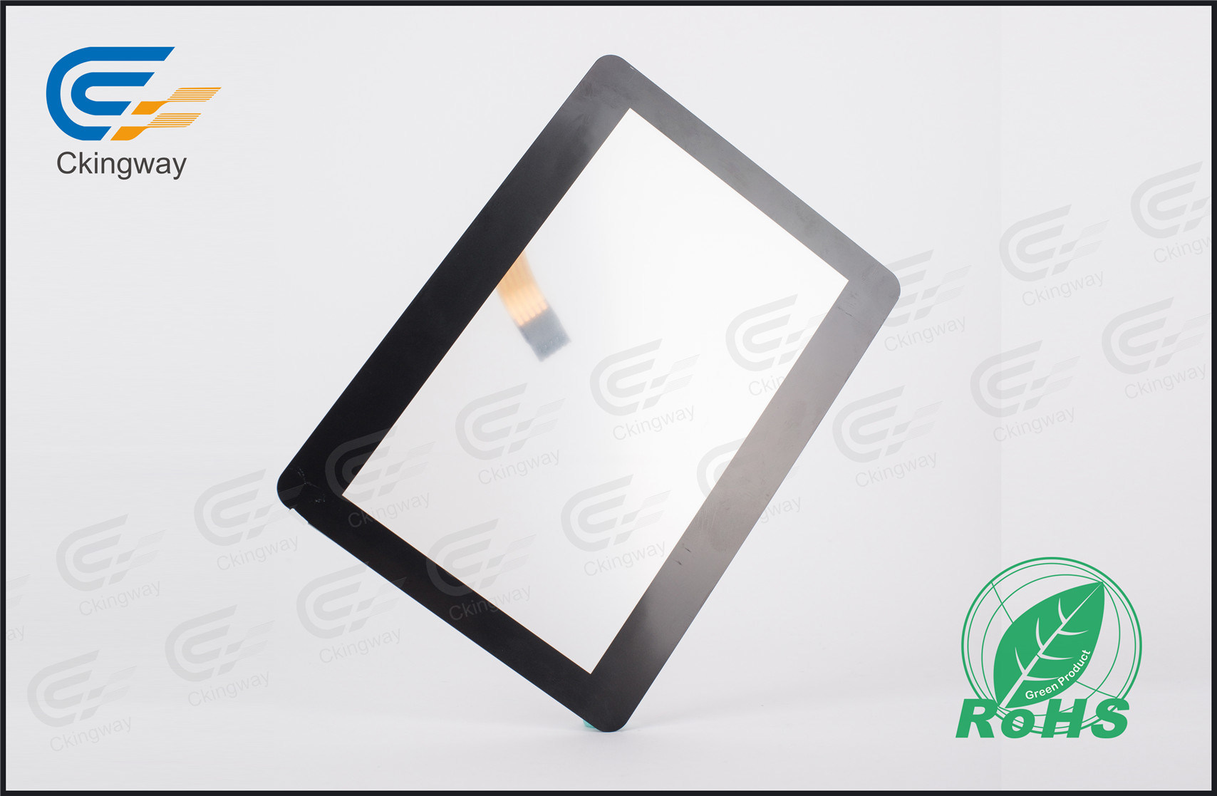 Customized Rtp/P-Cap Touch Screen for Medical and Cosmetology Equipment