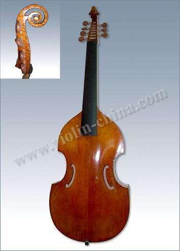 Viola Da Gamba (GAM550)