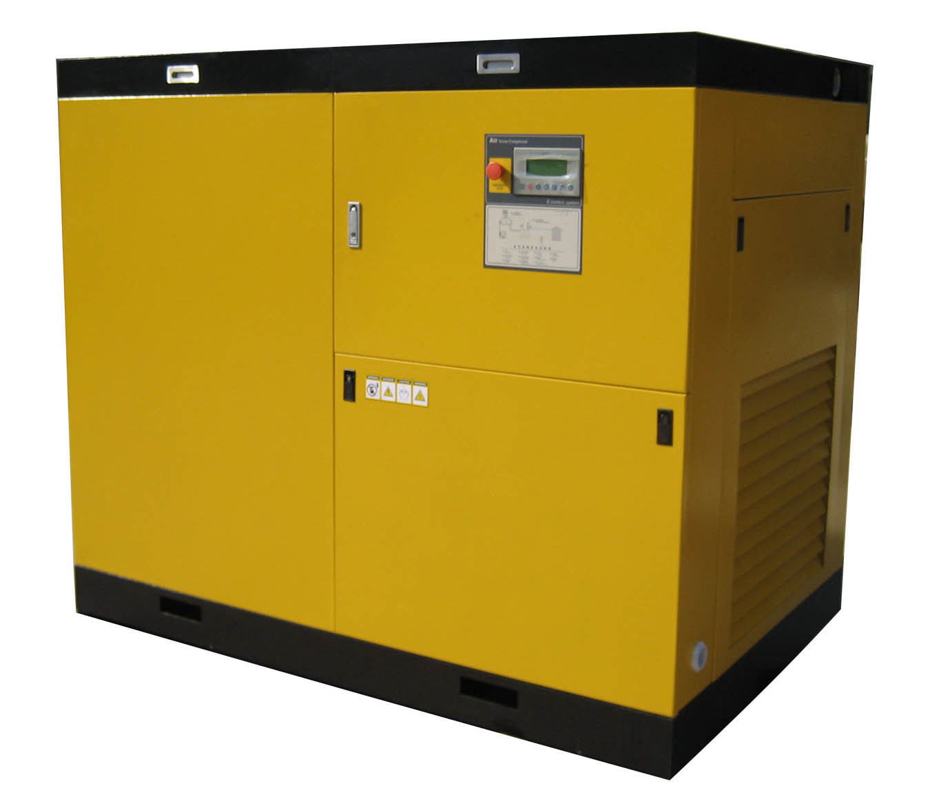 100HP Variable Speed Screw Air Compressor (VSC-75)