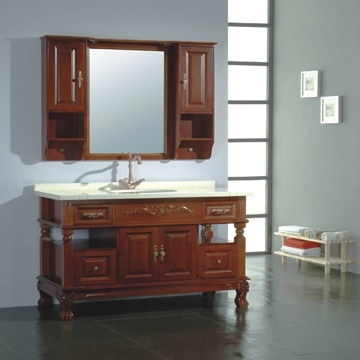 Bathroom Vanity Cabinets  Tops on Bathroom Cabinets  Bathroom Vanity  Oms 1120    China Bathroom Cabinet