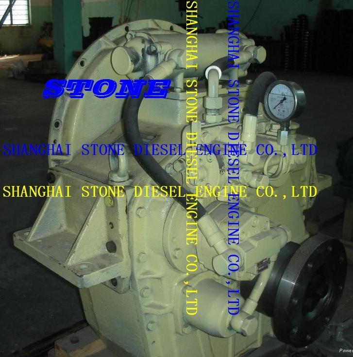 Marine Gearbox (Hcd138)