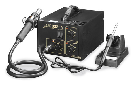 Repair Compose Soldering Station (952A)