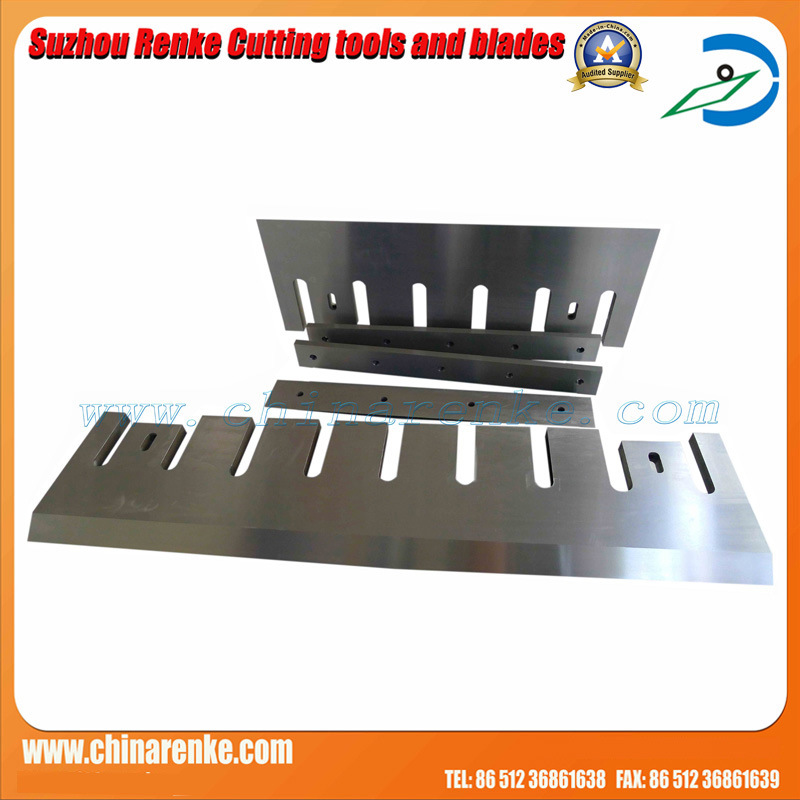 Woodworking Machines Cutting Blades