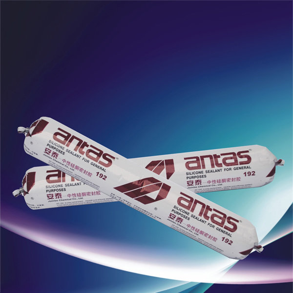 Neutral Silicone Sealant for General Purpose (Antas-192)