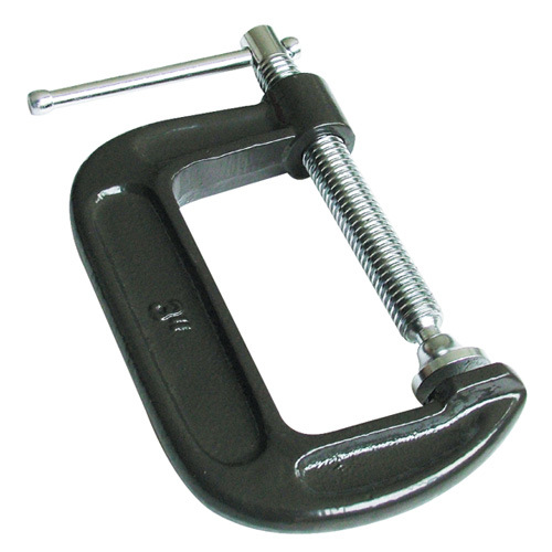 China heavy duty c clamp