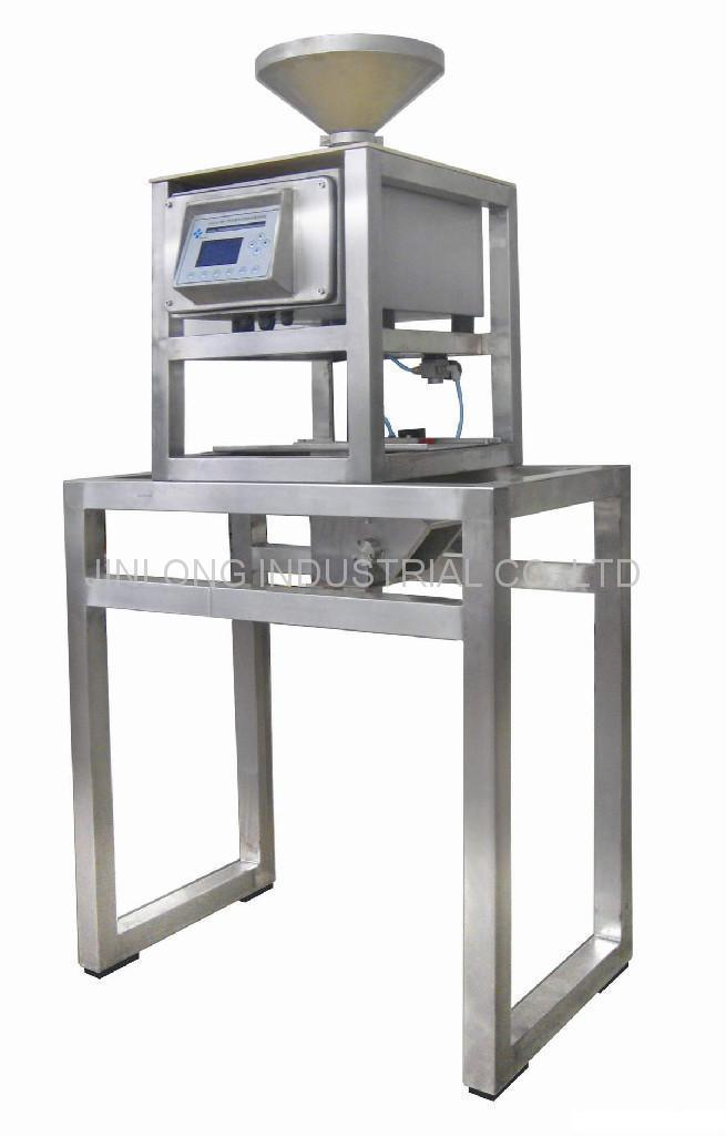 Metal Detector, Metal Detectors, Covneyor Metal Detector, Belt Metal Detector, Jl-M3010 for Food Product Inspection
