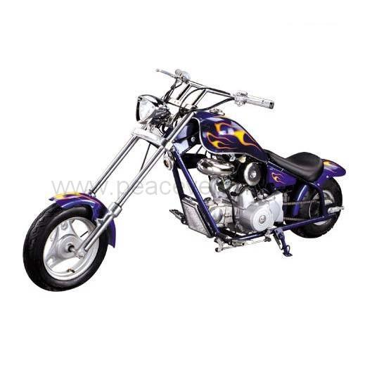 china 50cc 125cc epa dot approved chopper gs 209 china chopper motorcycle. Black Bedroom Furniture Sets. Home Design Ideas