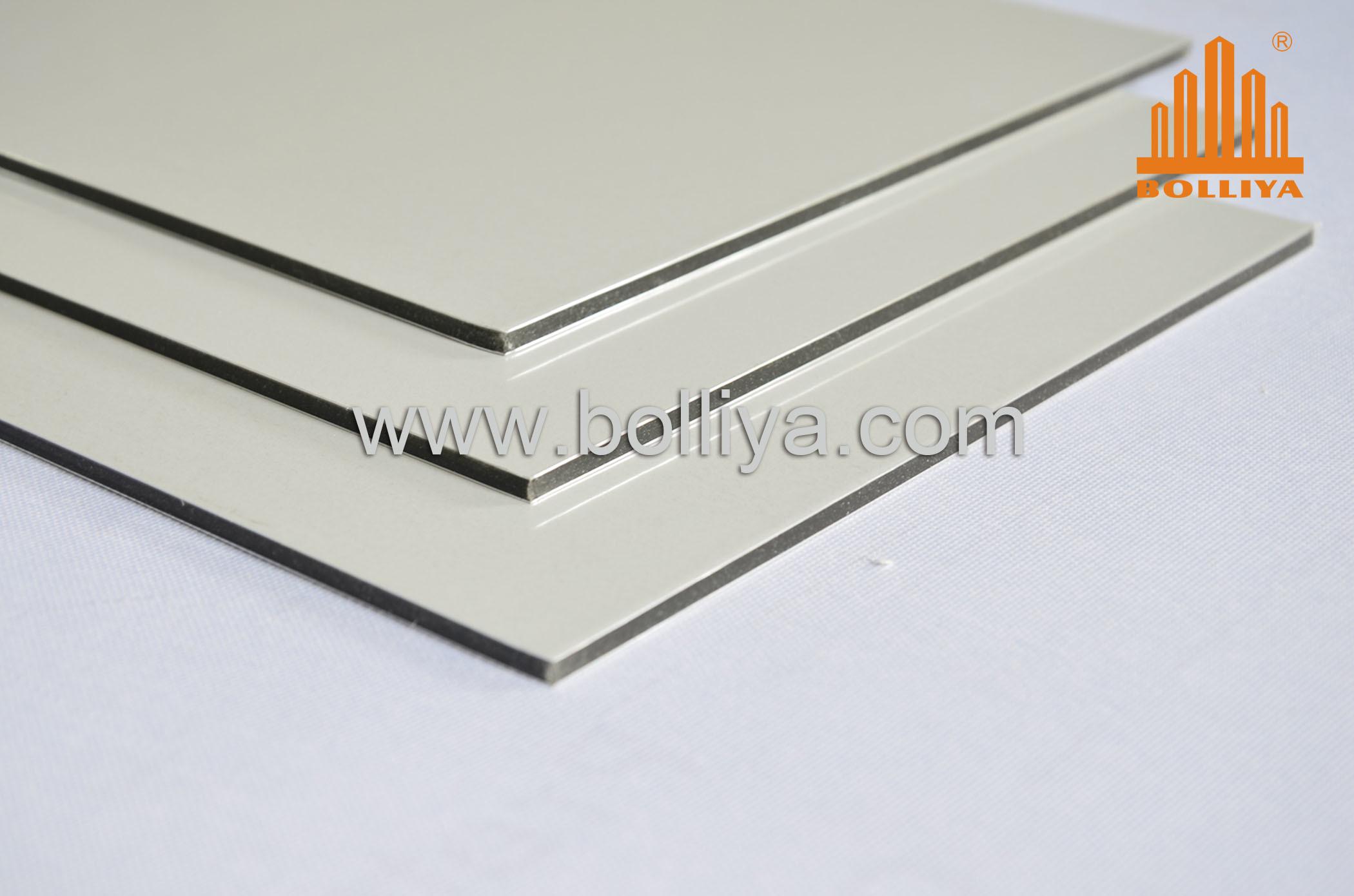 Wood Grain Aluminium Composite Sheet