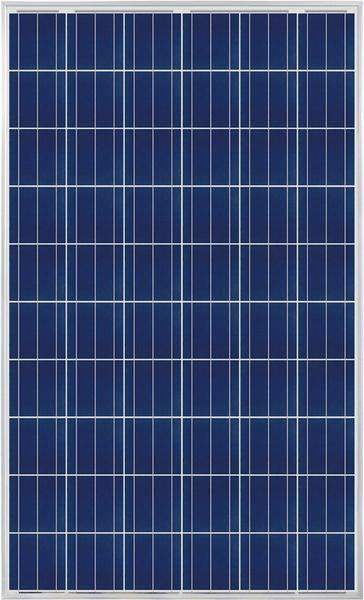 200W Poly Solar Panel Module with High Quality