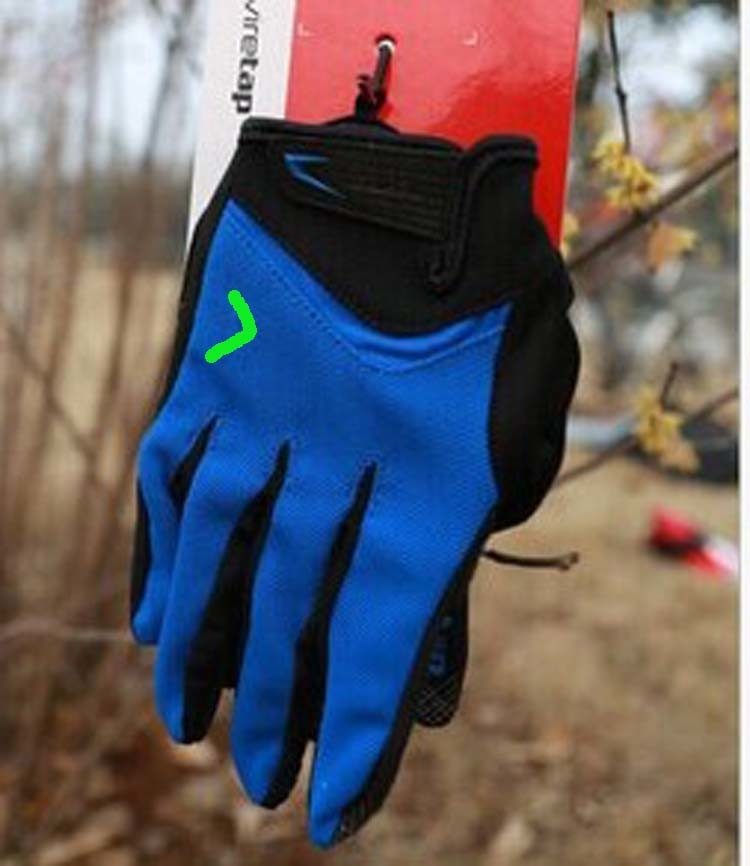 Specialized Gloves Racing Glove Ride Glove Bicycle Hood
