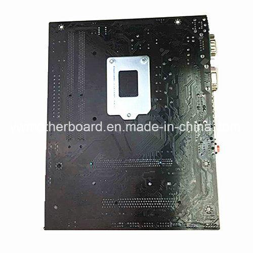 Desktop Motherboard with 2*DDR3 Hm55