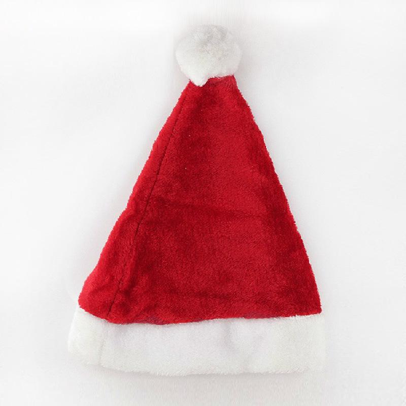 Fake Fur/Faux Fur with Christmas