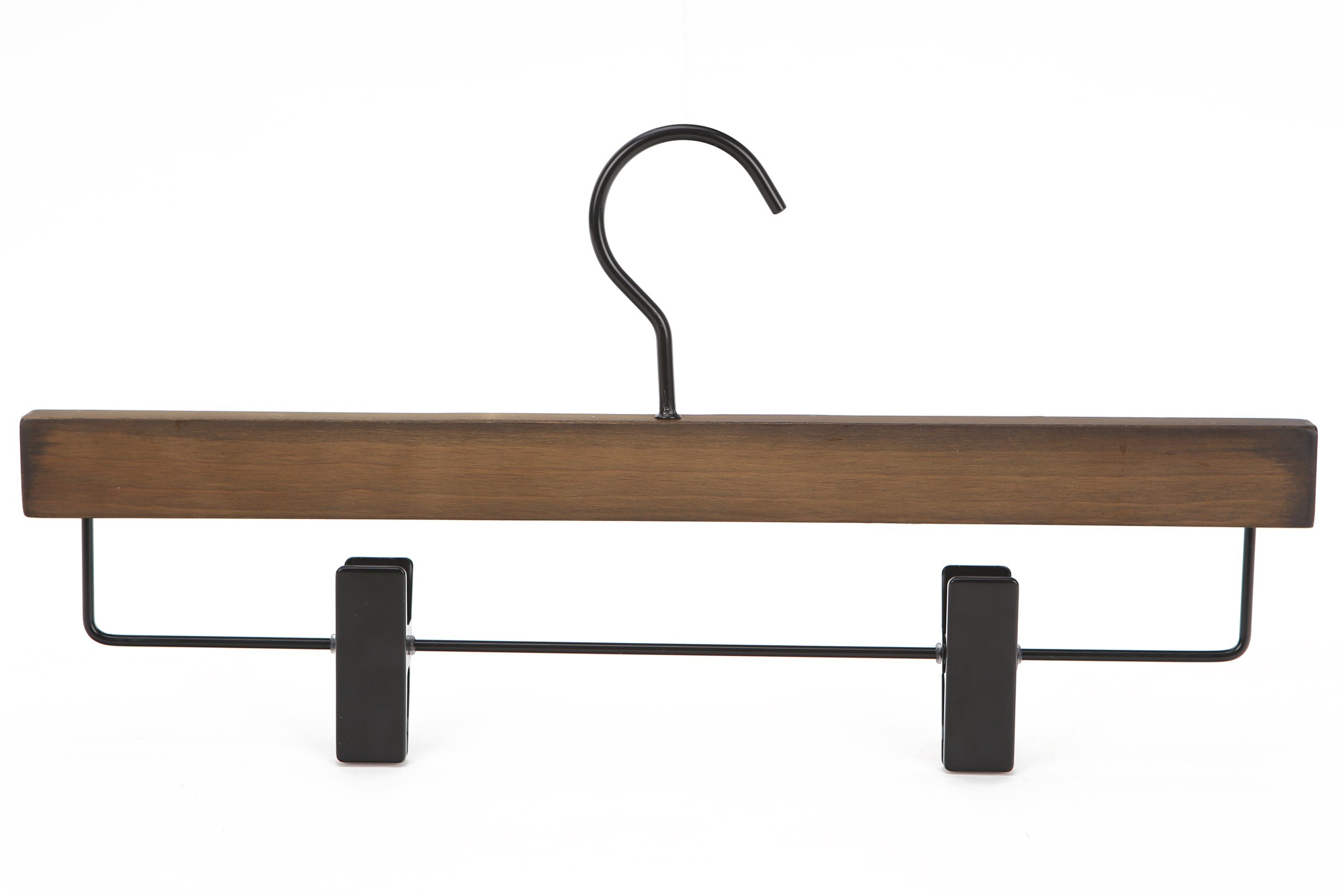 Luxury Clothes Wooden Hanger for Suit