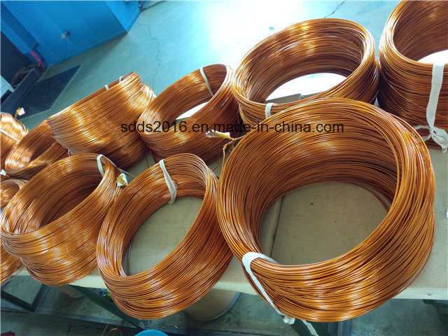 PI F46 Coating Compound Film Round Copper Magnet Wire