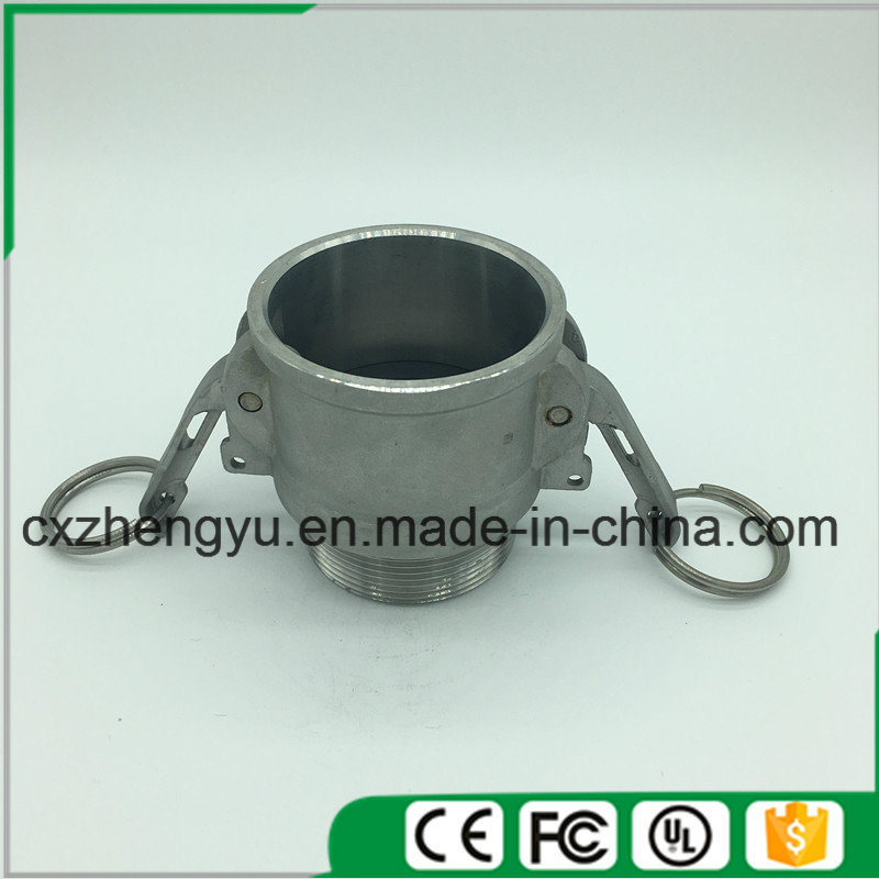 Stainless Steel Camlock Couplings/Quick Couplings (Type-B)