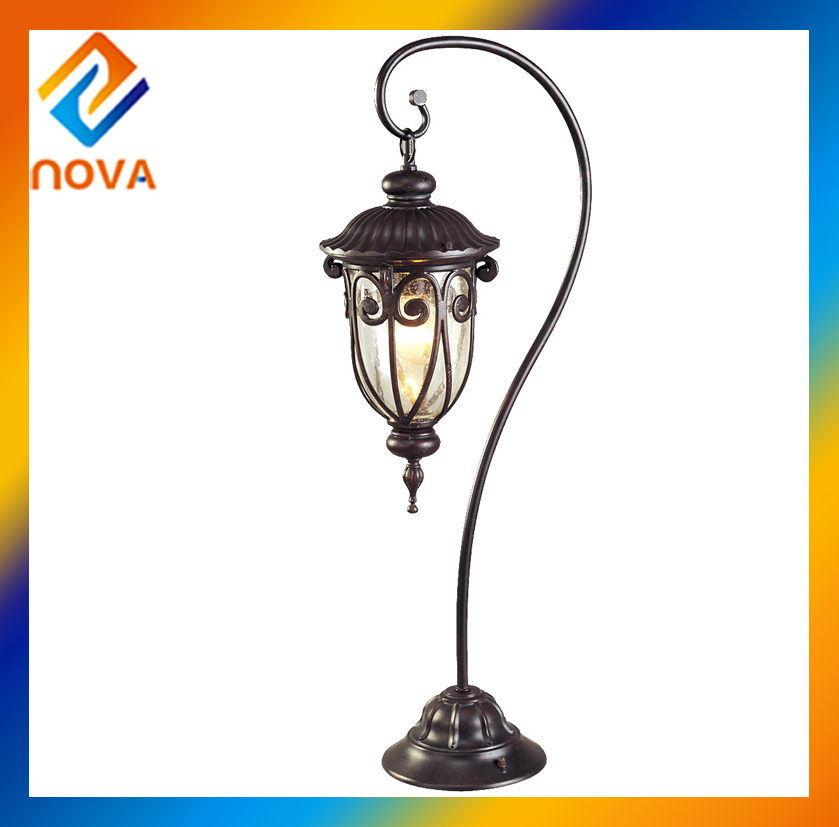 2017 New Design Outside Lighting for Home Garden