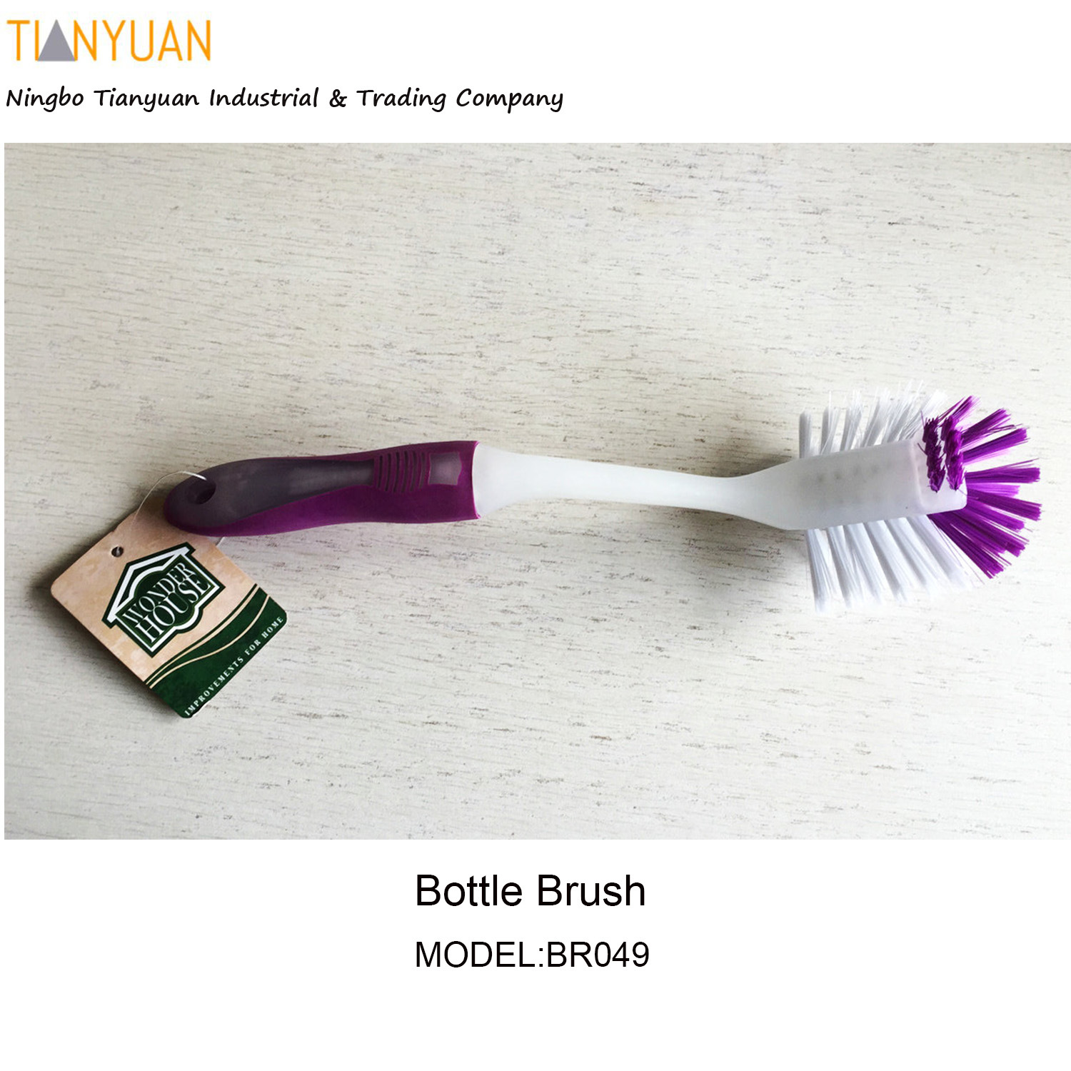 Dish Brush for Kitchen Cleaning