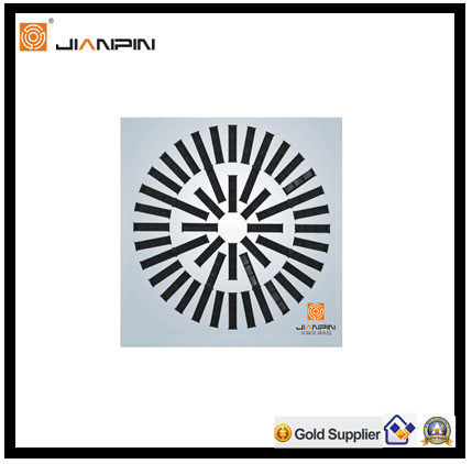 Hot Sale Aluminum Decorative Ceiling Swirl Air Register Ventilation
