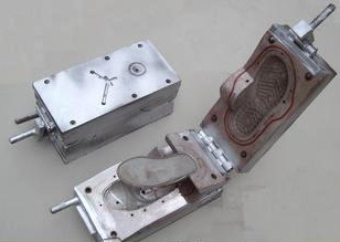 Plastic Injection Mold for PVC Shoes