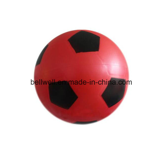 PVC Colorful Comfortable Eco-Friendly Football