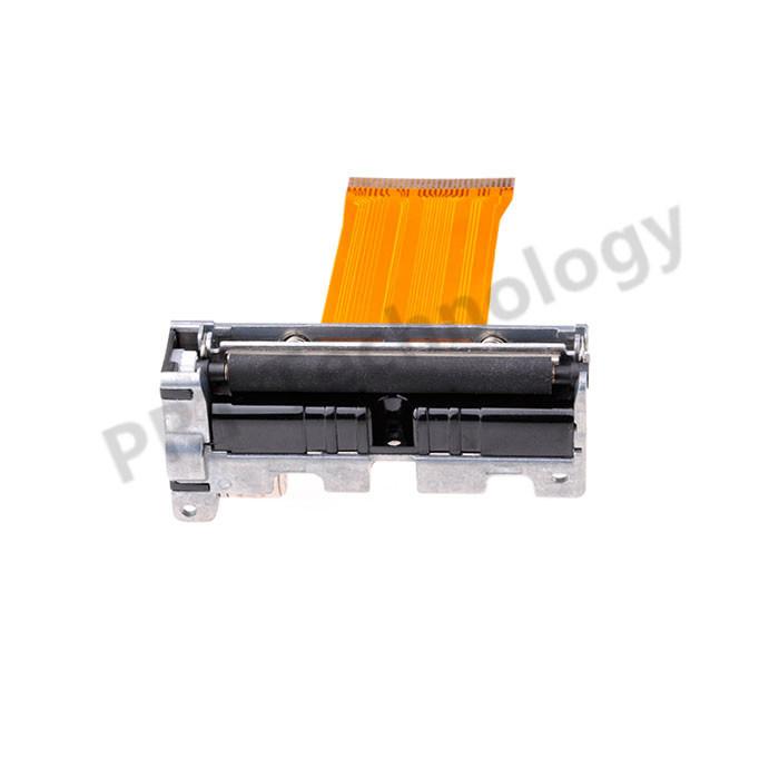 2-Inch Thermal Printer Mechanism PT487f-B101/103 (Fujistu FTP628MCL701 compatible)
