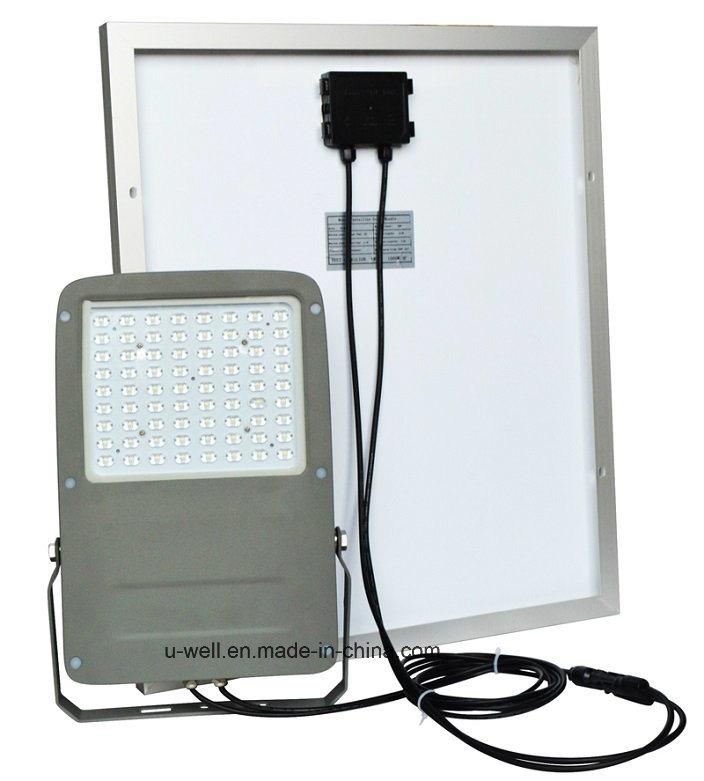 Solar LED Spotlight for Billboard Lighting Solar Garden Lights