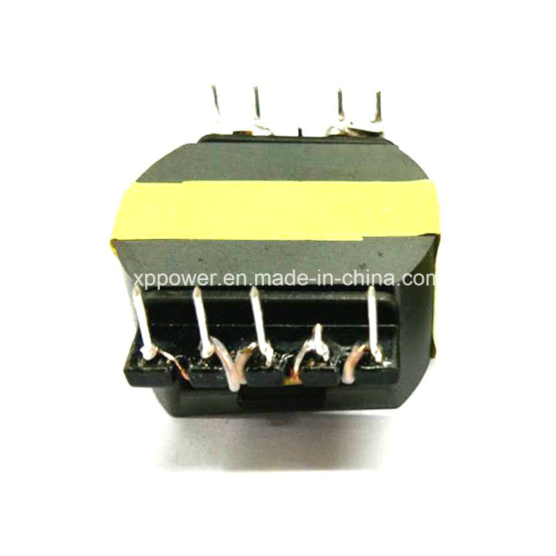 Pot Type High-Quality Ultra-Thin High-Frequency Power Transformers