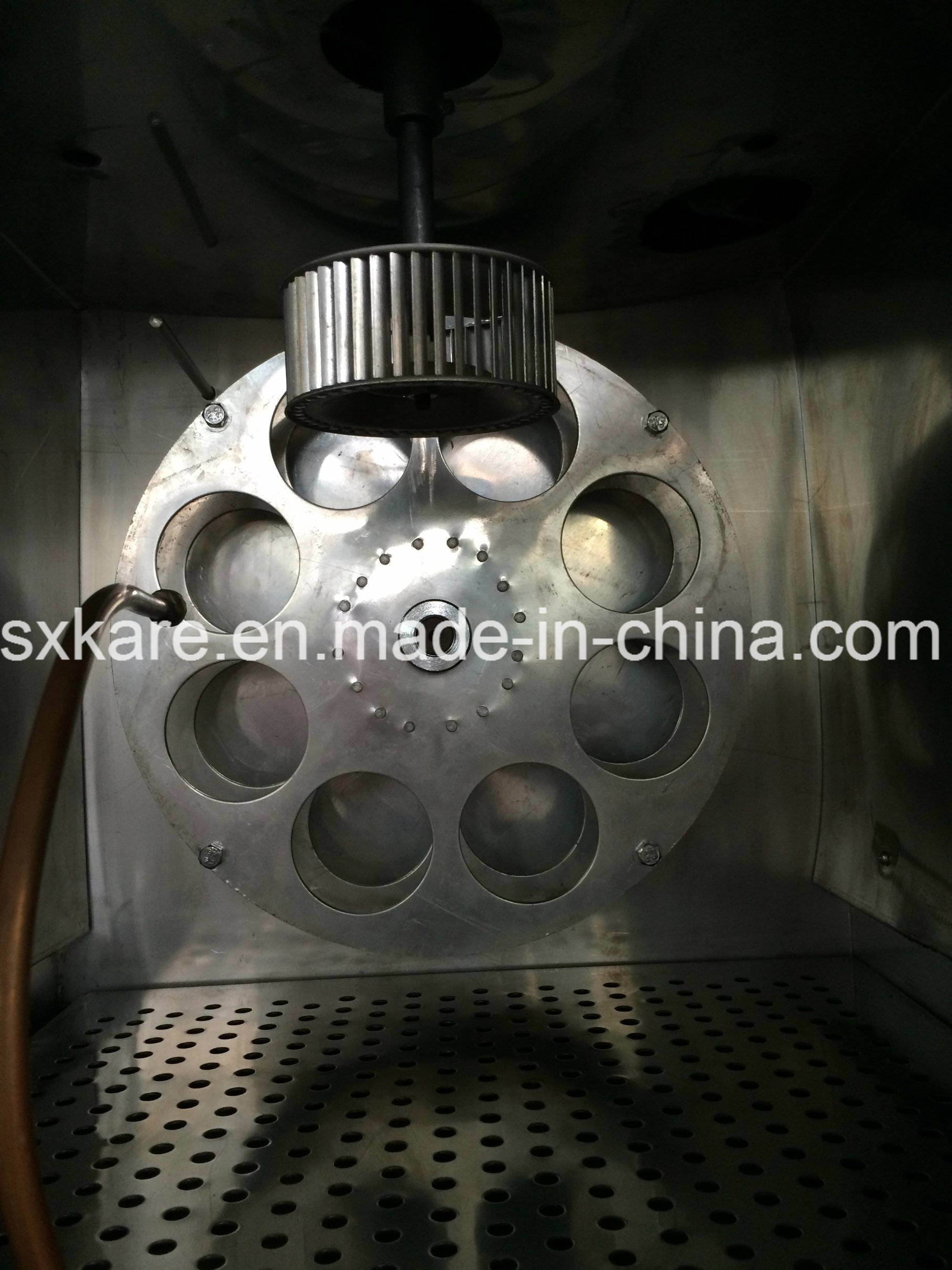 Rolling Thin Film Oven Test, Rtfot (Verticle) (SBX-85)